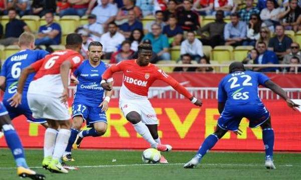 Bóng đá - Strasbourg vs Monaco 02h45, ngày 10/03